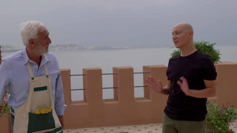Un Posto al Sole, puntata 7 settembre: Roberto allontana Vera