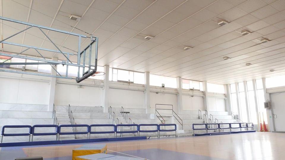 A Barra riapre il Centro Ester, il polo sportivo di Napoli Est