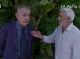 Un Posto al Sole, 14 settembre: Ferri incontra l'uomo misterioso