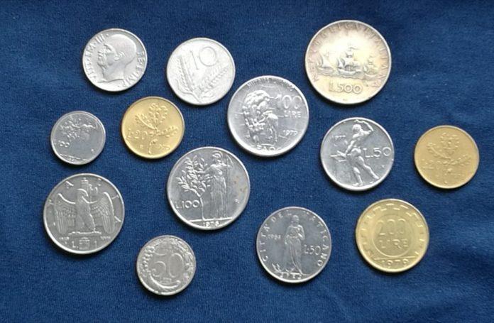 Attenzione alle Lire, alcune possono vale fino a seimila euro