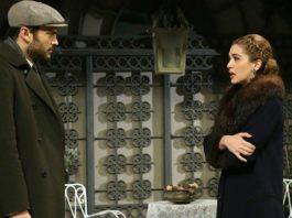 Il Segreto, martedì 18 settembre: Perchè Julieta sposa Prudencio?