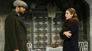 Il Segreto, puntate fino al 15/02: Julieta crede che Prudencio abbia ucciso Saul