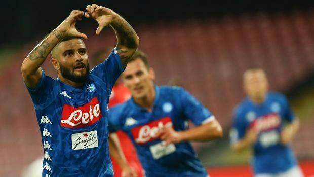"""Calcio Napoli, Ancelotti: """"Vittoria meritata, a Genova solo un raffreddore"""""""