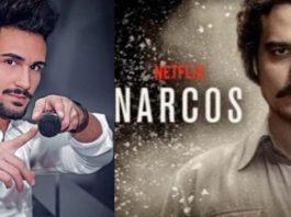 Cosimo Esposito trasforma la colonna sonora di Narcos in una bachata