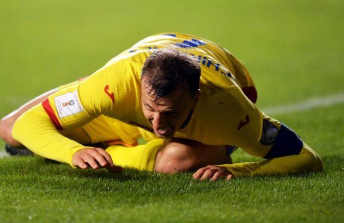 Calcio Napoli: Rottura del legamento crociato per Chiriches