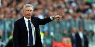 """Napoli, Ancelotti: """"I cori? Mi consolo con la coppa del 2003"""""""