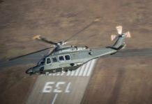 U.S. Air Force sceglie l'elicottero MH-139, basato sul bestseller AW139 di Leonardo