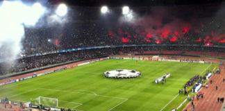 Calcio Napoli, al via la vendita dei mini abbonamenti per la Champions