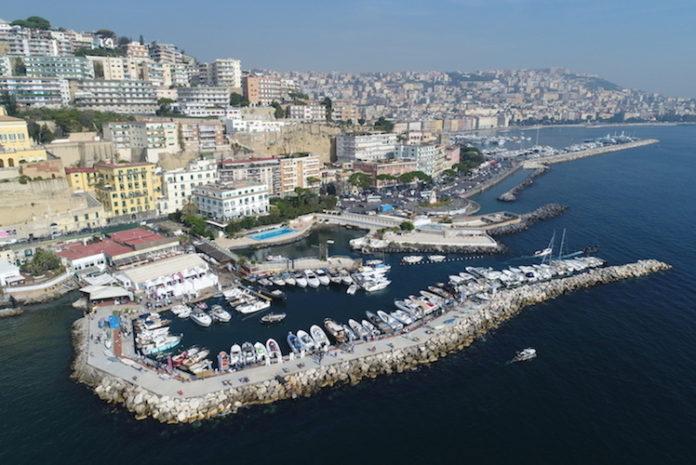 Napoli,31° Navigareal Circolo Posillipo dal 20 al 28 ottobre
