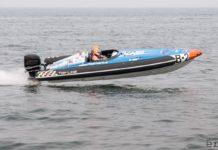 Motonautica, il Circolo Canottieri Napoli vince a Chioggia