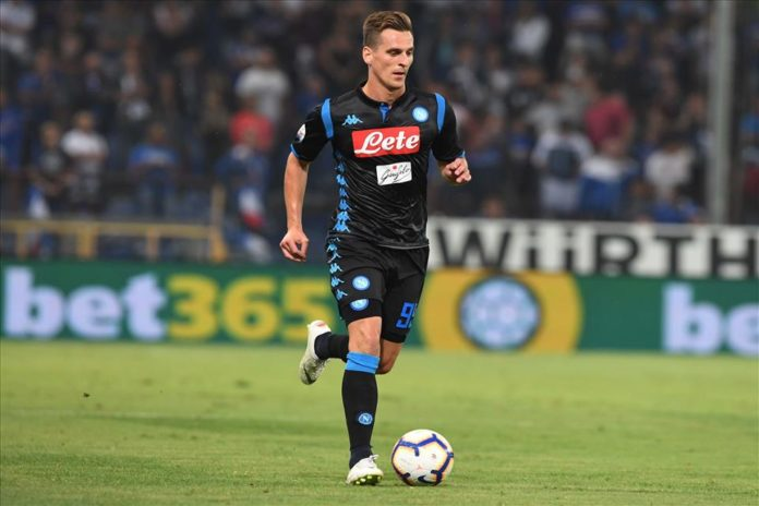 Calcio Napoli, probabili formazioni e dove vedere la sfida con il Parma