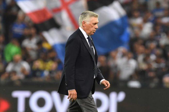 Calcio Napoli. Azzurri snaturati, confusi e nervosi: la Samp vince 3-0