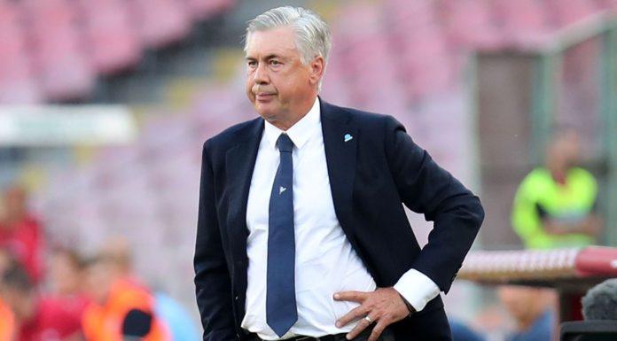 Calcio Napoli: il dato oggettivo che mette paura