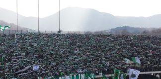 Avellino Calcio, domani ricorso al Tar per la serie B