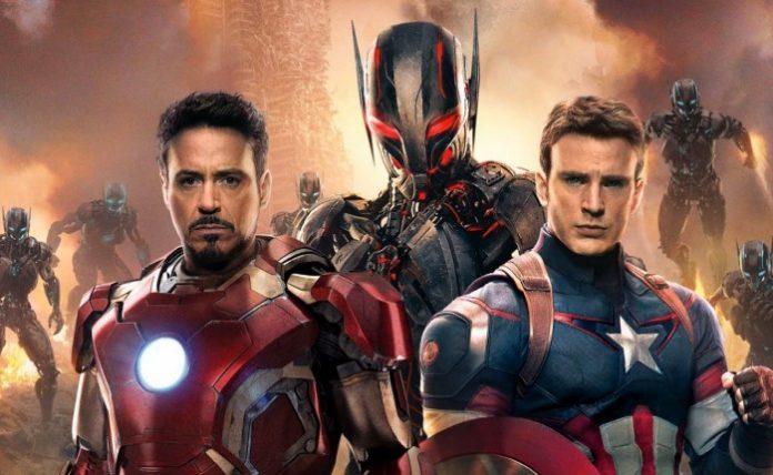 Avengers: Endgame, maratona Marvel ai cinema The Space