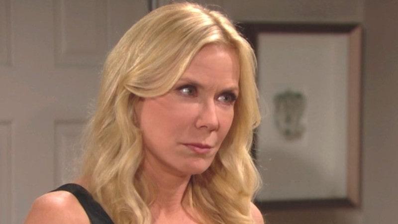 Beautiful, anticipazioni 14 settembre: Thorne chiede la mano di Brooke