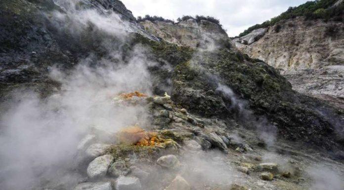 Campi Flegrei, paura per sciame sismico tra Agnano e Solfatara