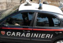 Benevento, Carabinieri salvano bimbo di sei mesi dopo incidente