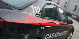 Pozzuoli: Fermati e denunciati 3 sospetti con attrezzi atti allo scasso