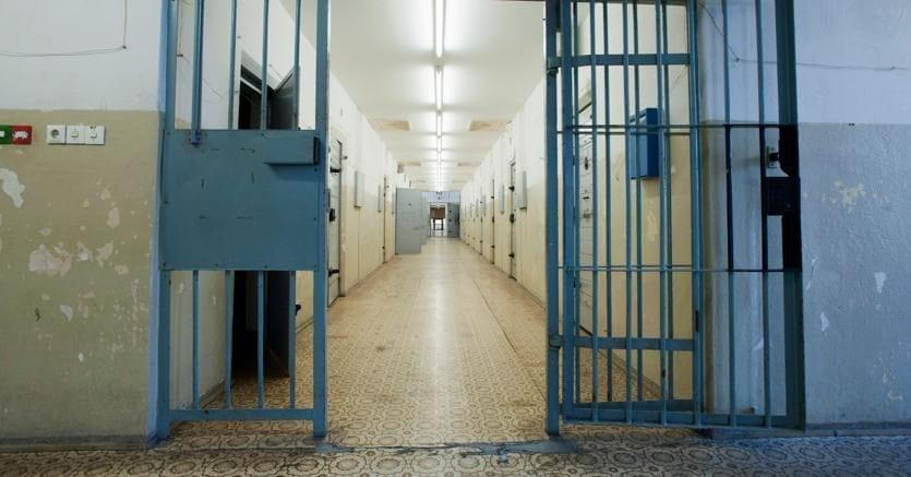 Spedizione punitiva tra i detenuti del carcere di Nisida