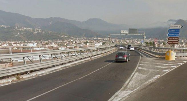 Ponte Ognissanti, Statale Sorrentina: riaperto il viadotto San Marco