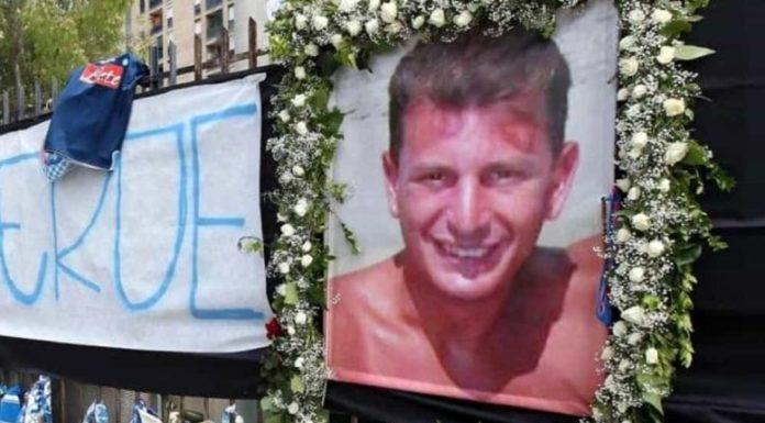 Omicidio Ciro Esposito, Cassazione conferma 16 anni per De Santis
