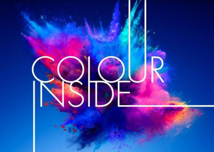 "Terrazza Flegrea ospita ""Colour Inside"""