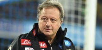 Calcio Napoli: Ghoulam, Meret e Younes pronti a fine settembre