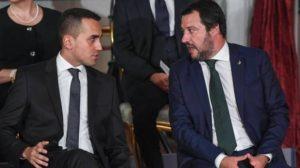 Salvini indagato attacca i giudici, il M5s prende le distanze