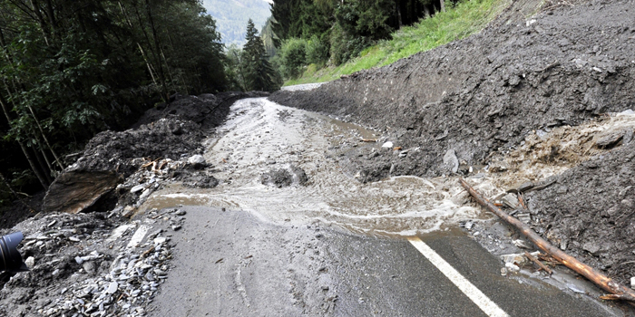 Dissesto idrogeologico in Campania: 12 milioni ai Comuni per le progettazioni