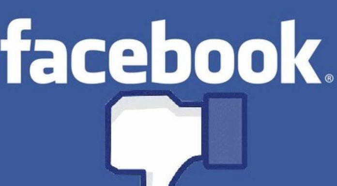 """Facebook, ieri sera """"blackout"""" di 90 minuti in tutto il mondo"""