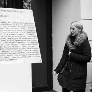 """""""BATACLAN"""" Mostra fotografica di Renato Aiello a Via Duomo"""