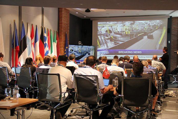 Leonardo a Cybertech Europe 2018: in primo piano la sicurezza di imprese e cittadini