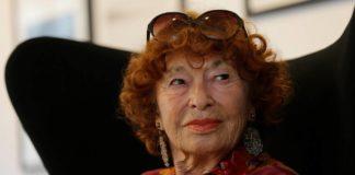 Editoria, morta a 87 anni Inge Feltrinelli: una vita tra i libri