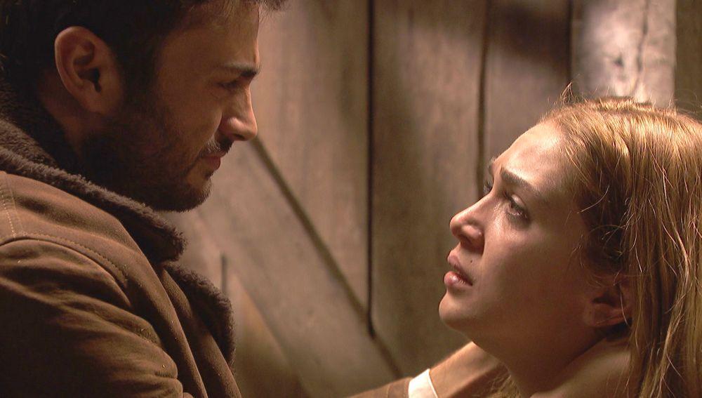 Il Segreto, anticipazioni puntate 1-4/01: Raimundo alla ricerca di Donna Francisca