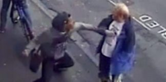 Castellammare, tre anziani feriti vittime del Knock Out