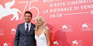 """Lady Gaga, dal palco al grande schermo: """"Corono un sogno"""""""