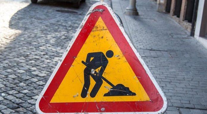 Napoli, a settembre caos mobilità: 14 cantieri stradali