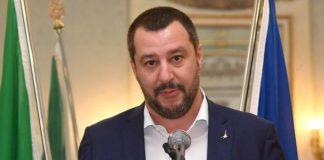 Salvini lancia Scuole sicure: 2,5 milioni contro spaccio di droga