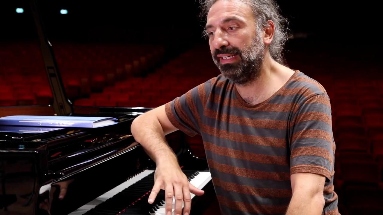 Zubin Metha e Stafano Bollani protagonisti al Teatro San Carlo