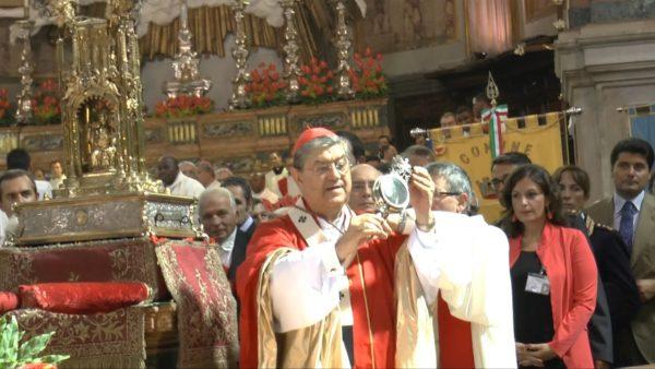 Napoli, Festa di San Gennaro. Tutti gli eventi in programma