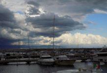 Meteo Campania: ultimo weekend caldo, da lunedì arriva l'autunno