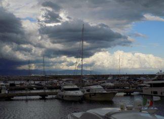 Meteo, in arrivo il ciclone che spazzerà via l'estate anche al Sud