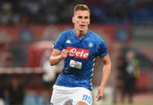 Cagliari-Napoli, come vedere la partita in streaming e tv