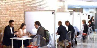 """Mille dottori di ricerca incontrano le aziende alla prima """"Borsa della Ricerca forDoc"""""""