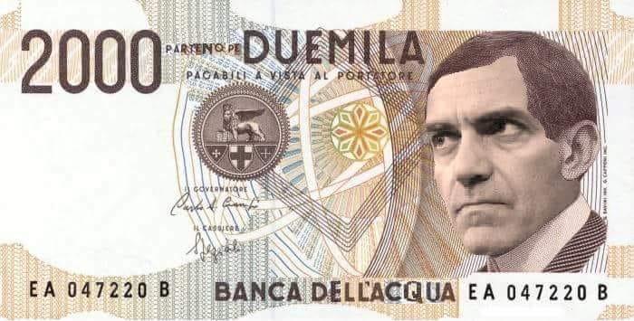 """Napoli, De Magistris: """"Una moneta aggiuntiva all'Euro"""""""