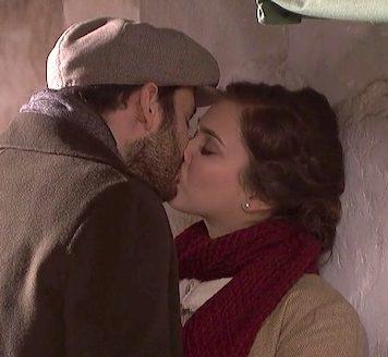 Il Segreto, oggi 7 settembre. Saul e Laura, nuovo amore?