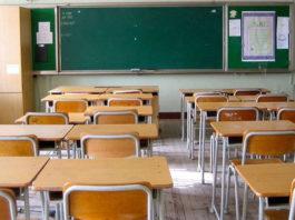 Caserta, domani 10 gennaio scuole chiuse per lavori a condotta idrica