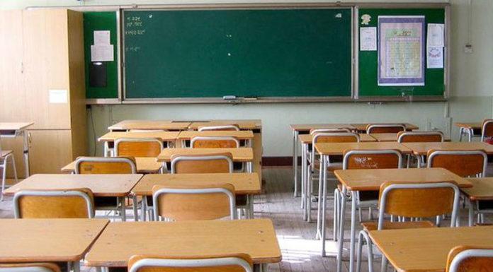 Da lunedì riaprono le scuole elementari in Campania