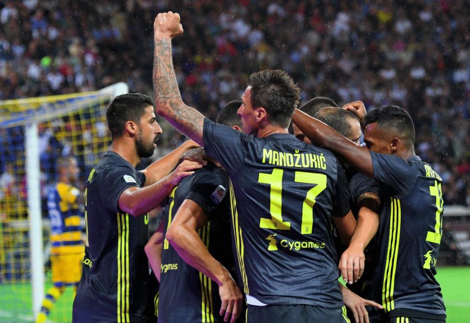 Serie A, i risultati della 3a giornata in diretta